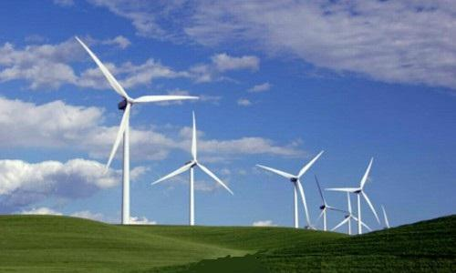 新疆风电装机突破2000万千瓦 规模居西北第一