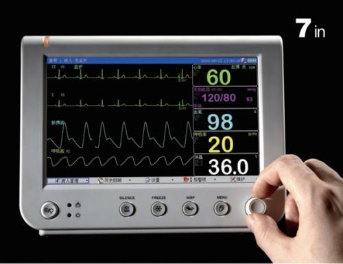 中科搏锐创新、无创、实时脑血氧监测设备,覆盖多场景需求