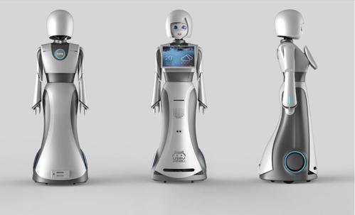 机器人产业布局再升级 深圳科卫机器人带来无限可能