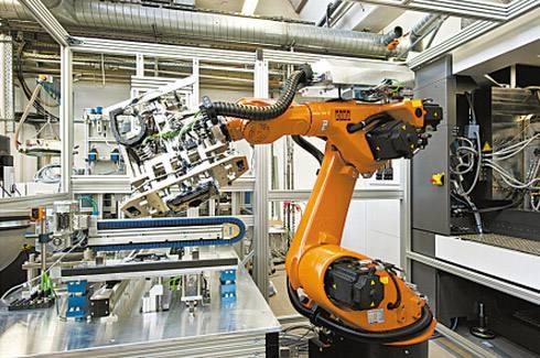 电气化对工业自动化行业有何影响?