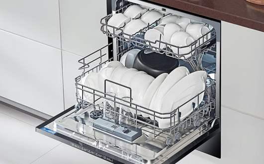 新兴品类成厨电行业增长引擎