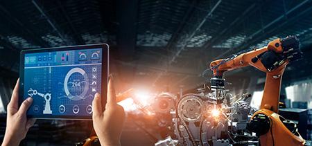 工业机器人市场回暖 拉动连接器、线缆需求