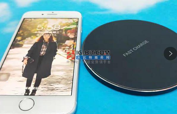 iPhone 12添加反向无线充电功能来吸引用户