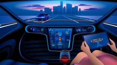 天花板低、最终玩家不超过3家,港口自动驾驶将于2022年底迎来爆发