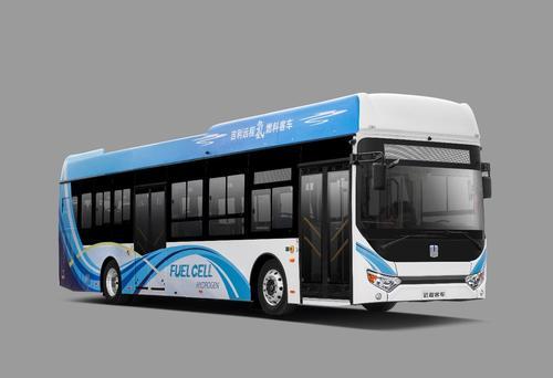 远程轻卡上饶基地下线 吉利商用车为何要选择清洁能源技术路线?