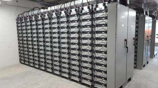 美国最大电力合作公司PEC完成首个电池储能系统安装