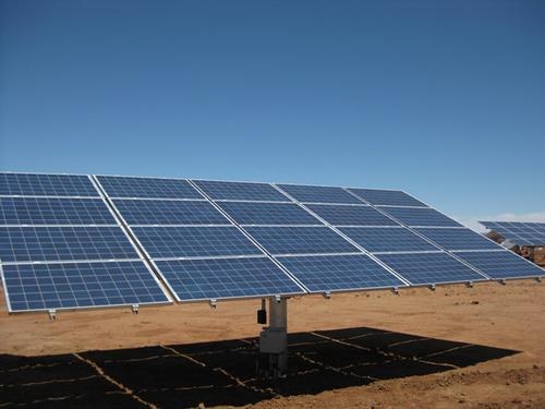 中信博拟投资10亿元扩产太阳能跟踪支架