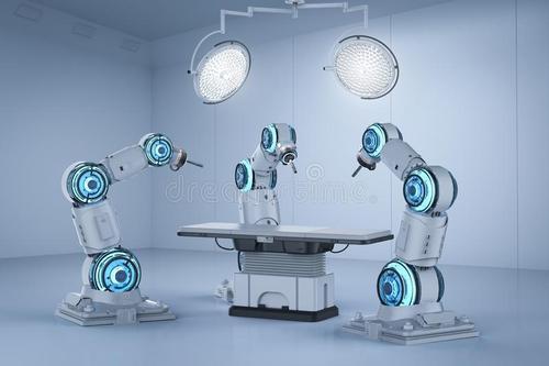 """""""达芬奇手术机器人""""成立1亿美元风险投资基金"""