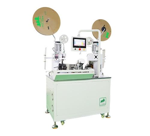 大森林——专业端子插胶壳解决方案供应商