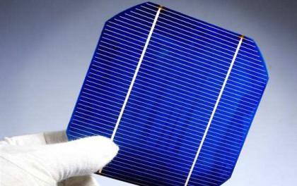 全球最大高效太阳能用单晶硅生产基地将落地呼和浩特
