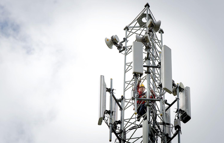 5G手机今年预销2.4亿只   磁性元器件迎增迎变革