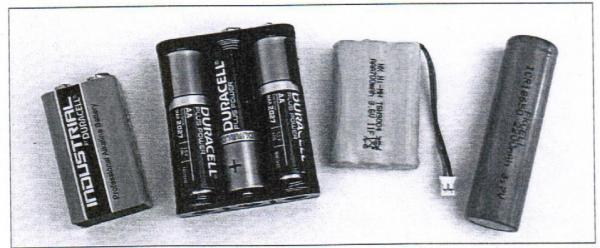 电力电子技术在电源设计中的应用:蓄电池