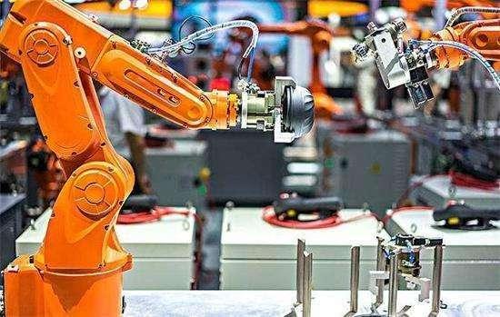 中国工业机器人市场呈回暖态势