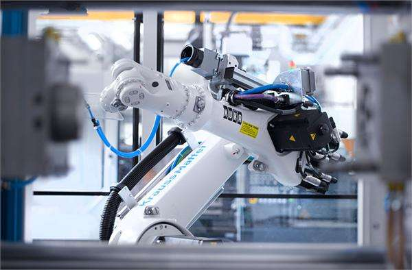 机器人都去哪儿了?——从机器人产量锐增看中国制造嬗变