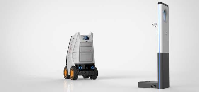 亚马逊大力收购机器人公司,意在未来建立机器人帝国