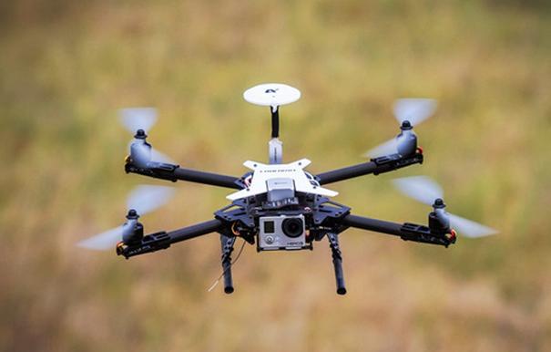 数据解析:2020年无人机产业链上中下游市场分析