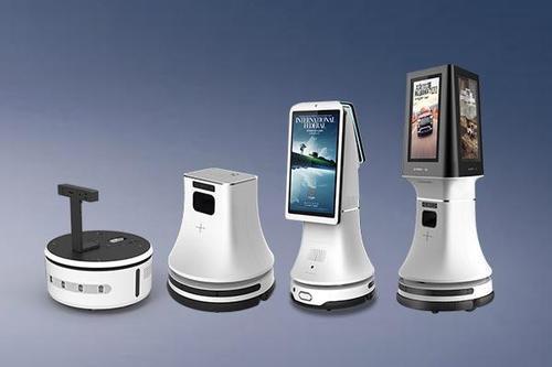 """靈動科技新品發布,第四代移動機器人""""踏浪而來"""