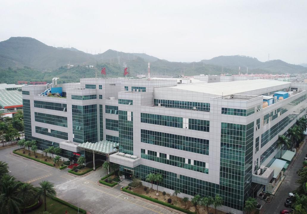 """国昌科技:射频连接器""""专家""""的5G新布局"""