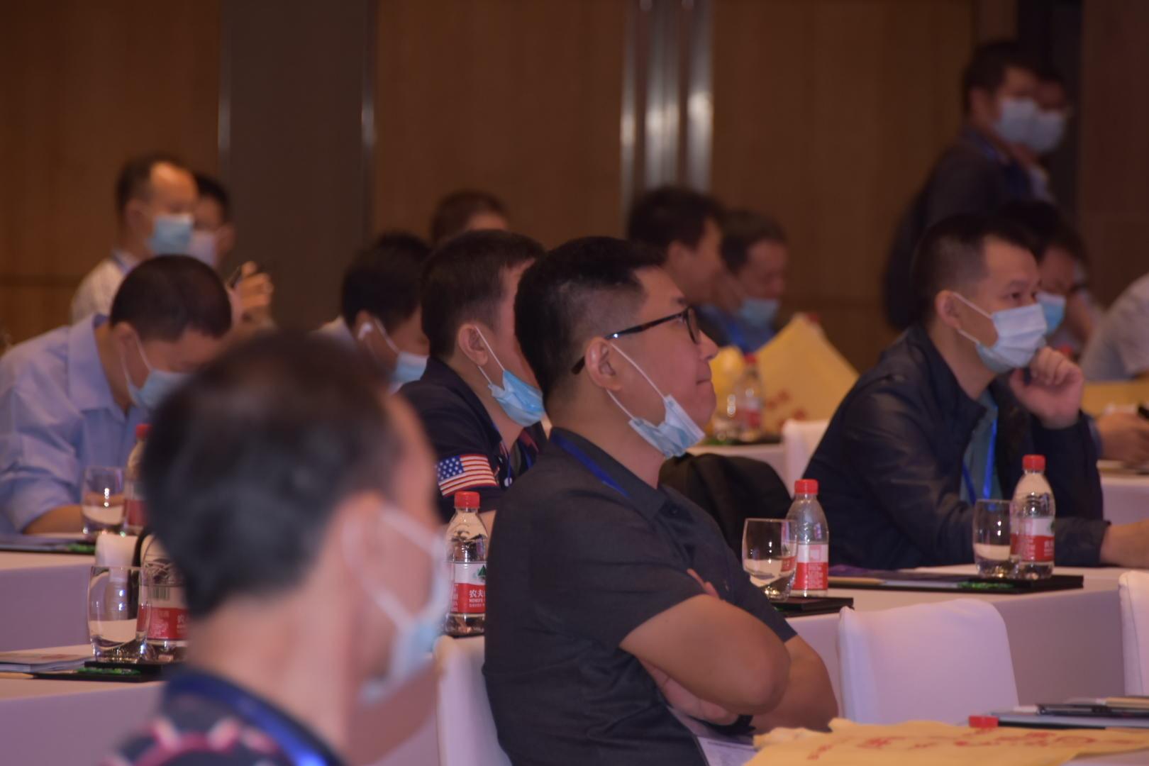 第二届AIoT与智能家居技术会议在深圆满落幕