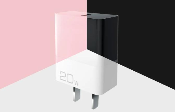 铭普光磁推20W PD充电器:主打轻巧便携,支持iPhone 8-12快充