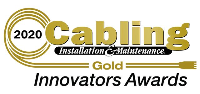 罗森伯格OSI荣获2020年布线安装及维护创新者金奖
