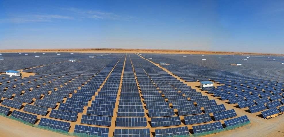 发电量超16700万千瓦时,新疆两光伏电站超额完成目标