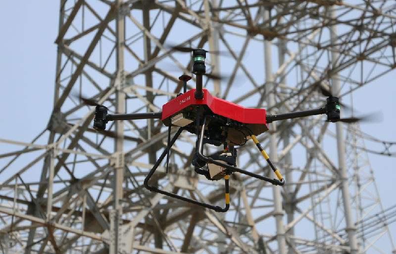 韓國經濟謀轉型 力推機器人、無人機產業