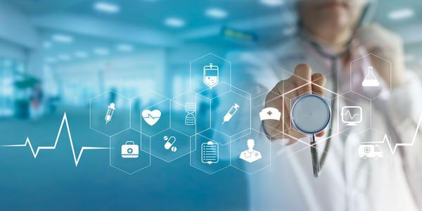 互联网医疗获医保力挺!十年万亿市场已锁定