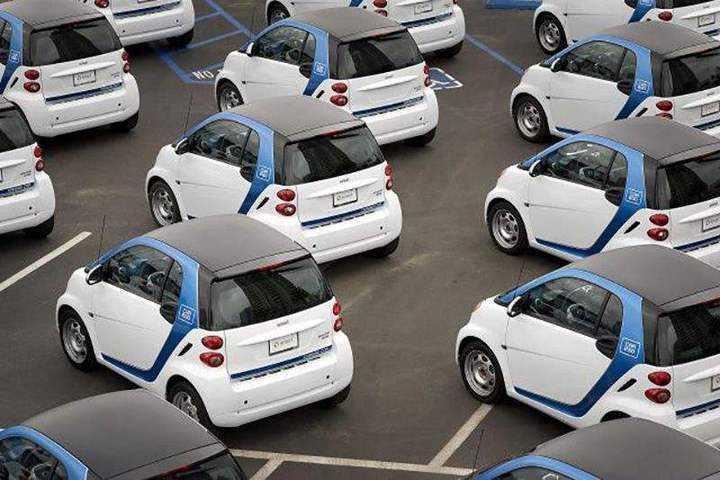 新能源二手车