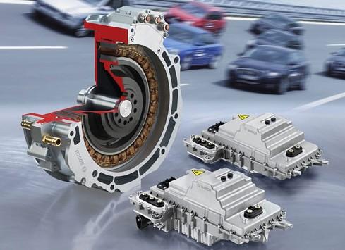 【专家讲堂】新能源汽车检测标准与技术创新