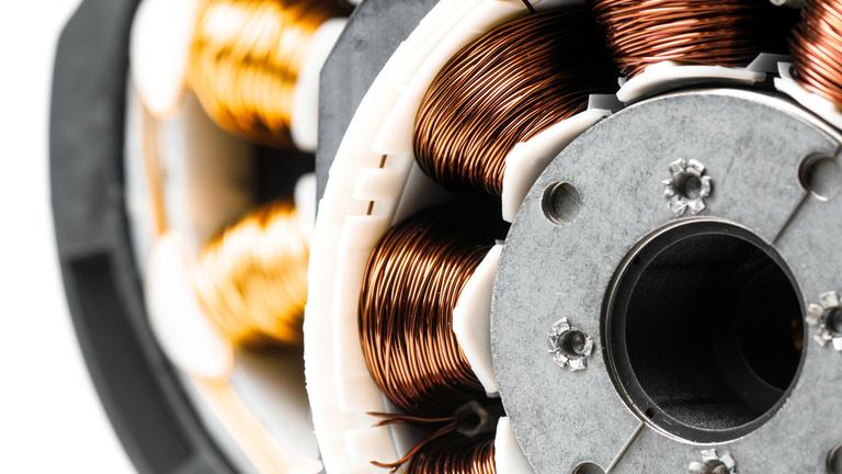 面向自动化需求升级 电机前瞻技术的多种模样