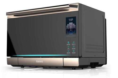 格兰仕星厨微蒸烤一体机 开辟属于自己的美食天地