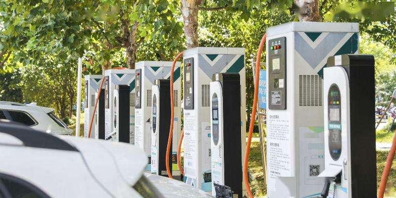 斥资4200万元,特斯拉拟明年在上海生产充电桩