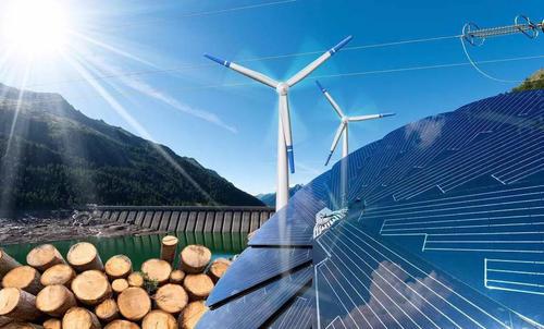 Enel拟投资700亿欧元扩大太阳能、风能业务
