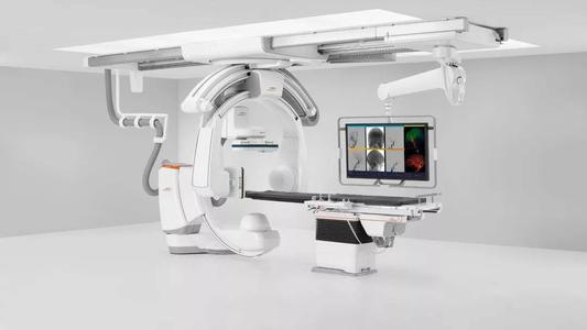全球首创多脏器肿瘤粒子介入机器人有望服务病人