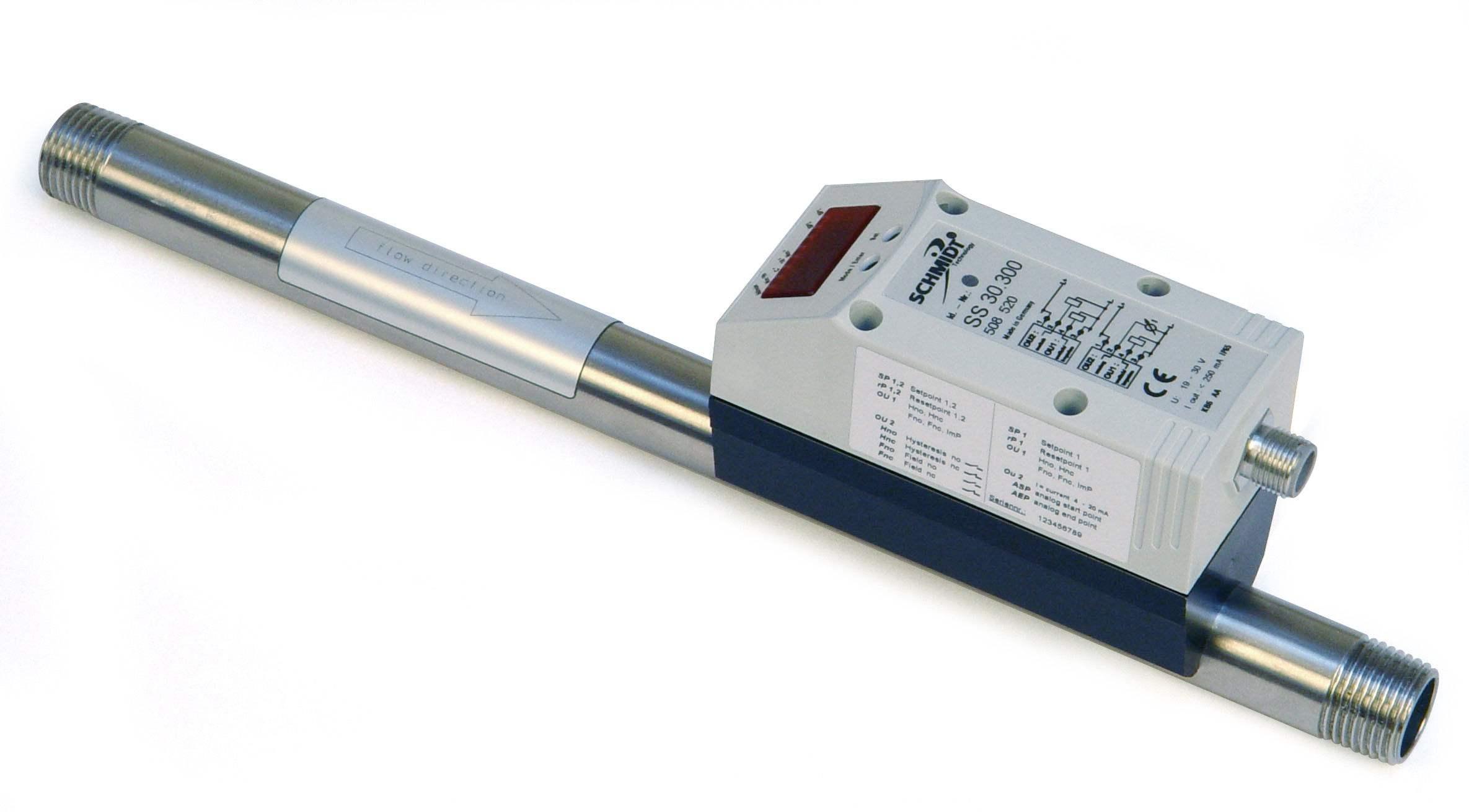 工业物联网中有哪些关键传感器?
