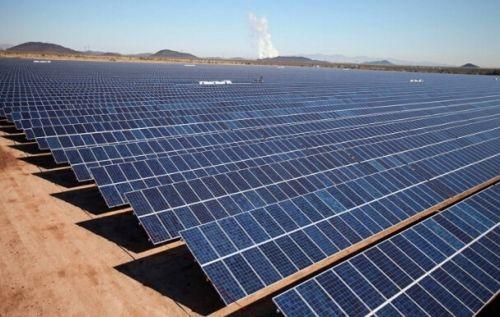 露天煤业:拟投建10万千瓦光伏发电示范项目