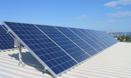 非洲乍得正开发另一个100MW的太阳能项目
