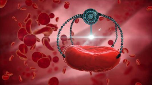 苏黎世联邦理工研发金属和塑料制成的微型血管机器人