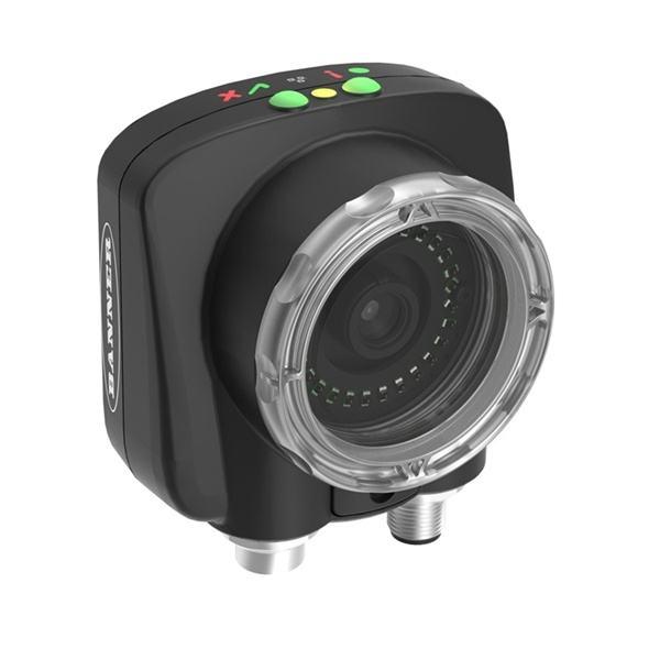 倍加福推出了最新一代VOS智能视觉传感器