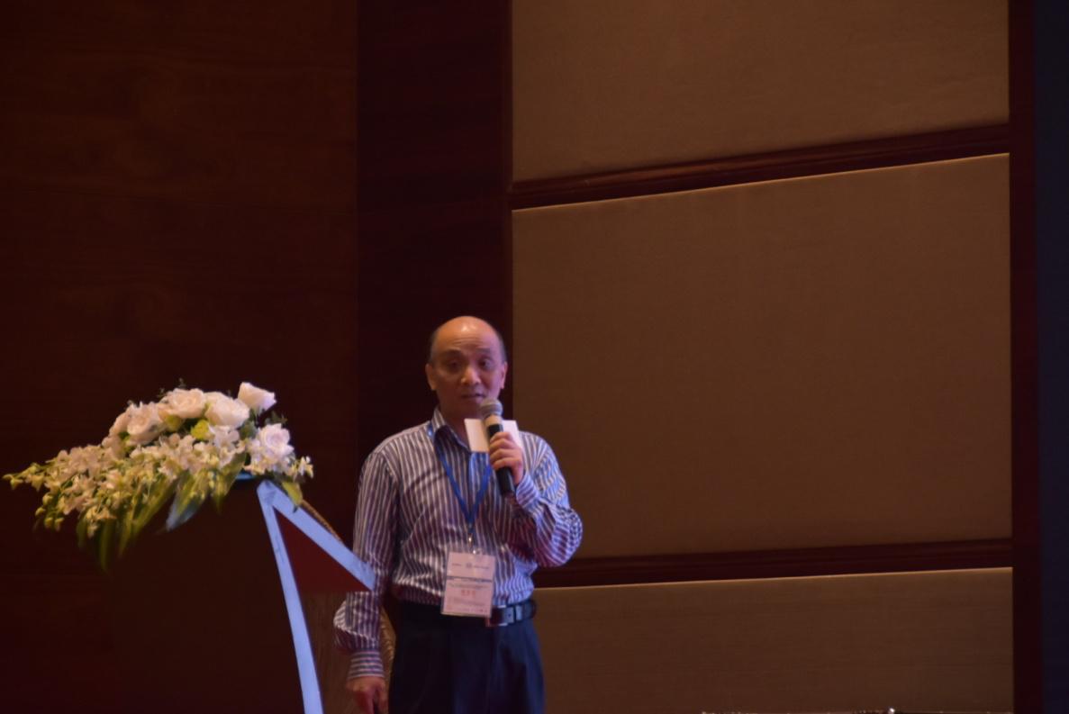 浙江大学电气工程学院应用电子学系教授王正仕