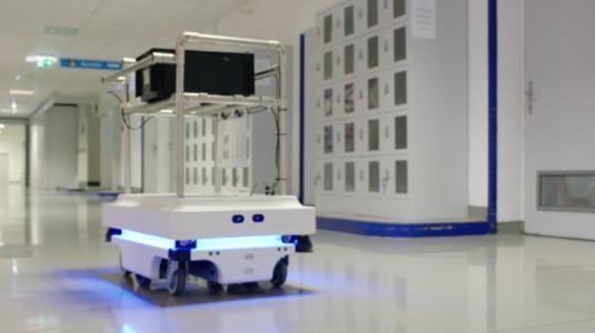 松灵机器人与北理工共建实验室,推动智能移动技术落地