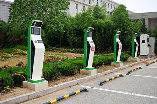 特斯拉计划投资4200万元 在中国生产充电桩