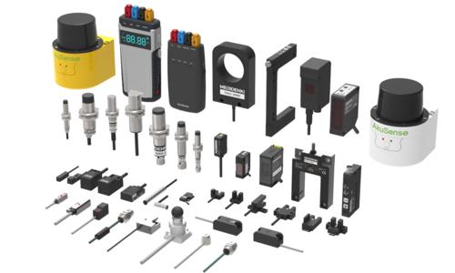 推动传感器产业跨越式发展丨这个省级座谈会在渭滨区召开