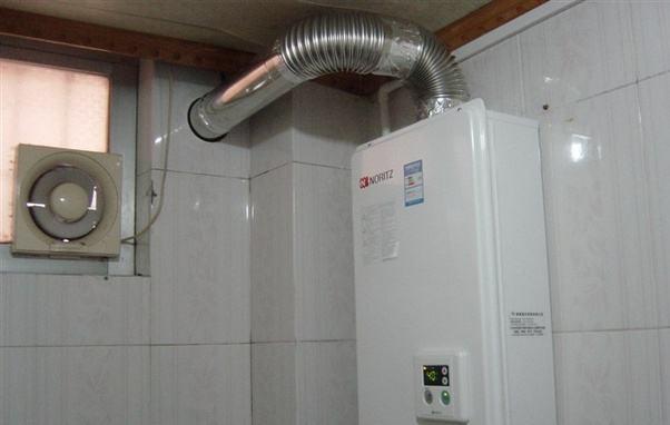 """万家乐万象热水器:恰到好处的水量,随心所""""浴""""的生活"""