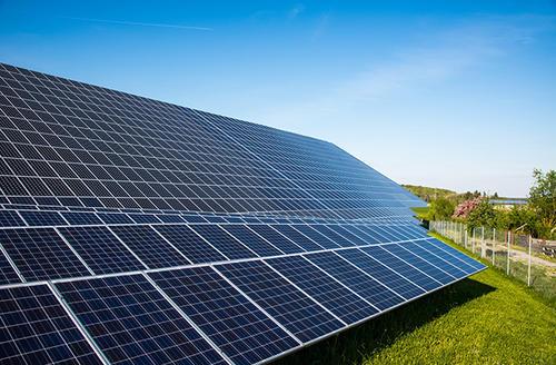 晶科科技将持有阿布扎比1.2GW光伏电站20%股权