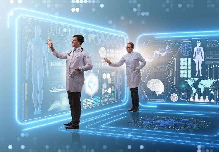 钟南山:5G智慧医疗将进一步提高患者生活质量