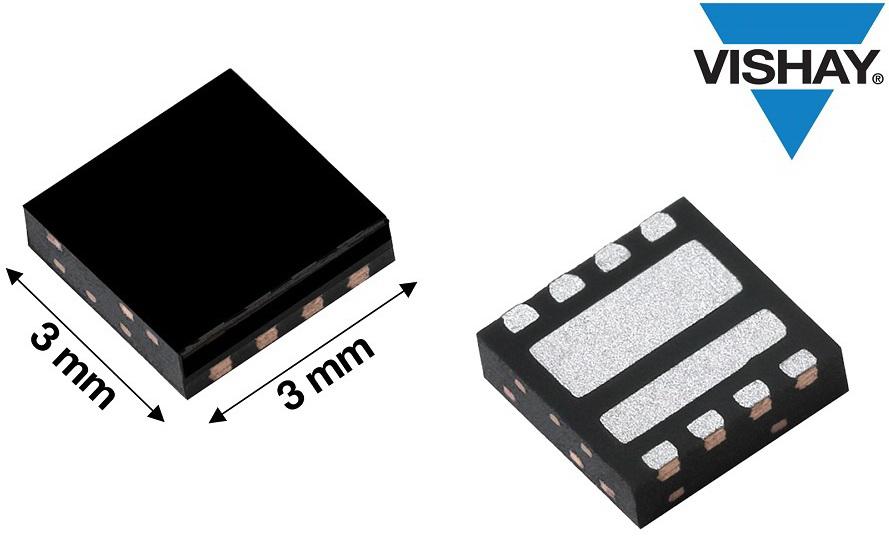 威世推出新型功率器件   缩小磁性元器件尺寸
