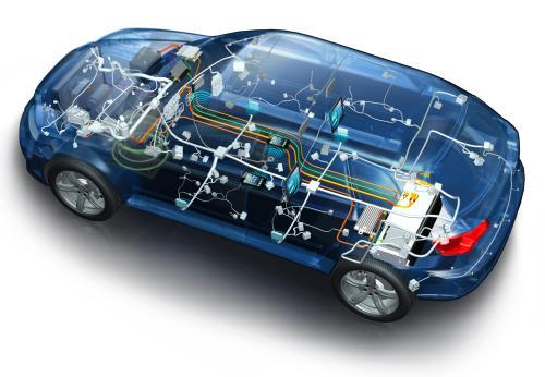 人才那些事儿 || 新能源汽车维修人才短缺,怎么破?