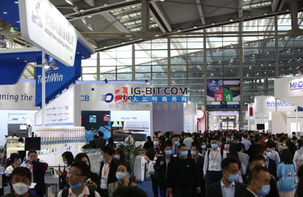 2020国际电子电路(深圳)展览会今日盛大开幕